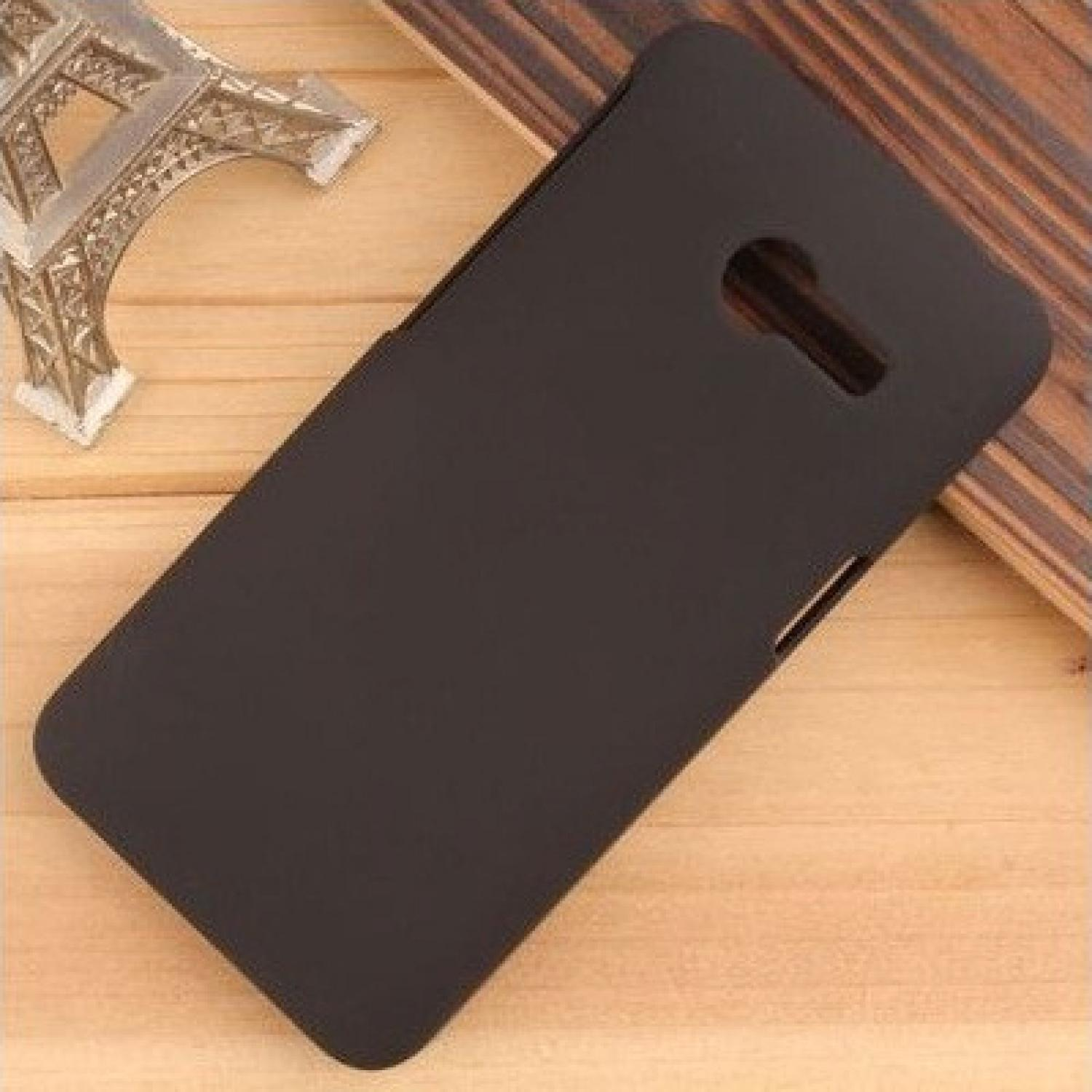 Snap On Rubberized Matte Hard Case for Asus Zenfone Casing HP Murah Terbaru
