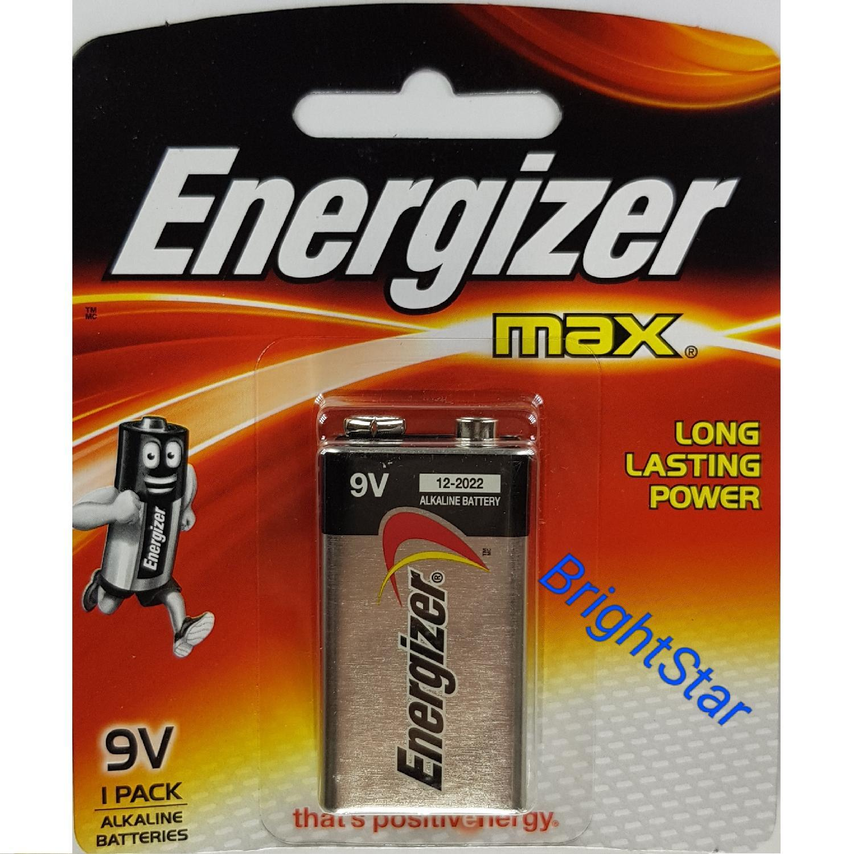 Buy Sell Cheapest Hobe Labs Energizer Best Quality Product Deals Batre Cas Recharge Maxi Aa A2 Max Baterai Battery Alkaline Kotak 9v E522
