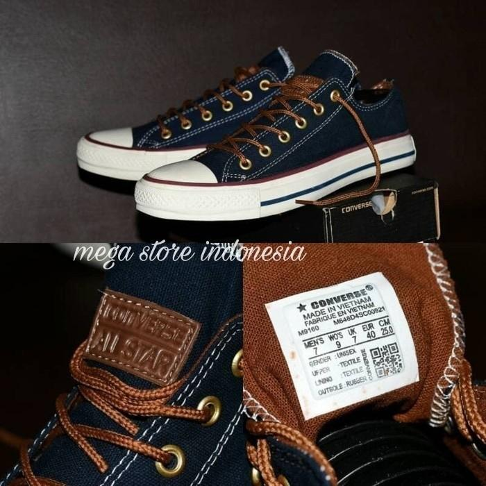 Sepatu Converse Ct Peached Classic Original - Hr6or4