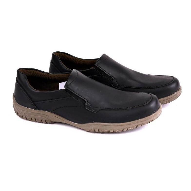 Sepatu Kasual / Slip On Pria - GSY 1102 (Best Quality)