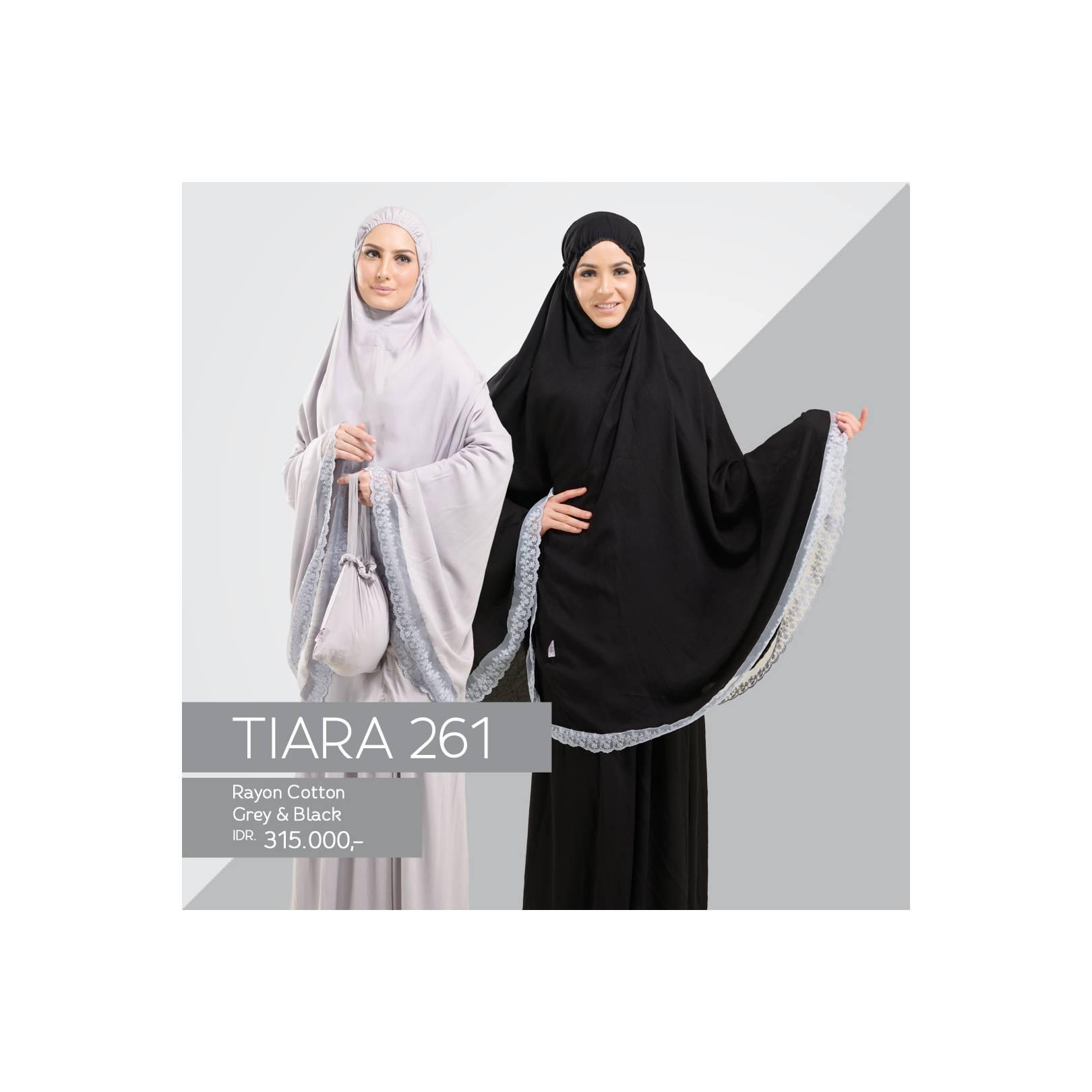 Disc mukena - Tatuis Tiara 261