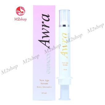 Pencari Harga [ GLUTACOL AWRA ] Glutacol Awra Botox Alternative / Serum Botox terbaik murah - Hanya Rp71.478