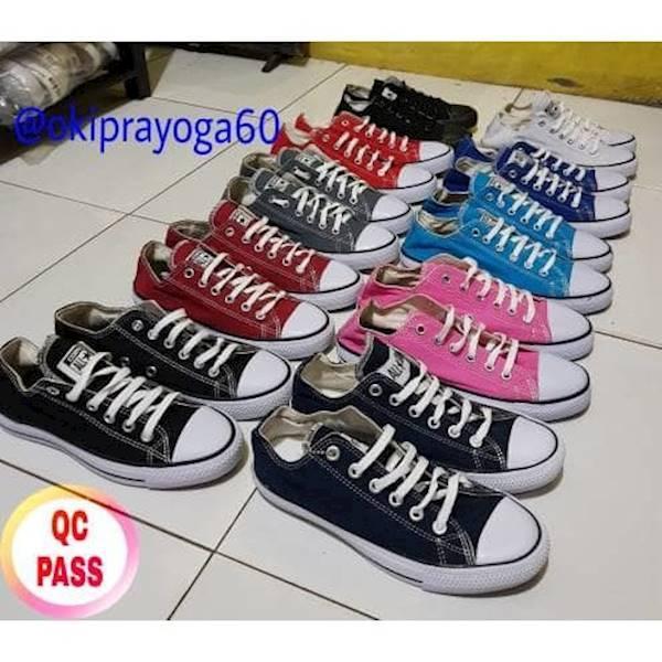 Sepatu Converse Allstar Tanpa Box - Rpqe37