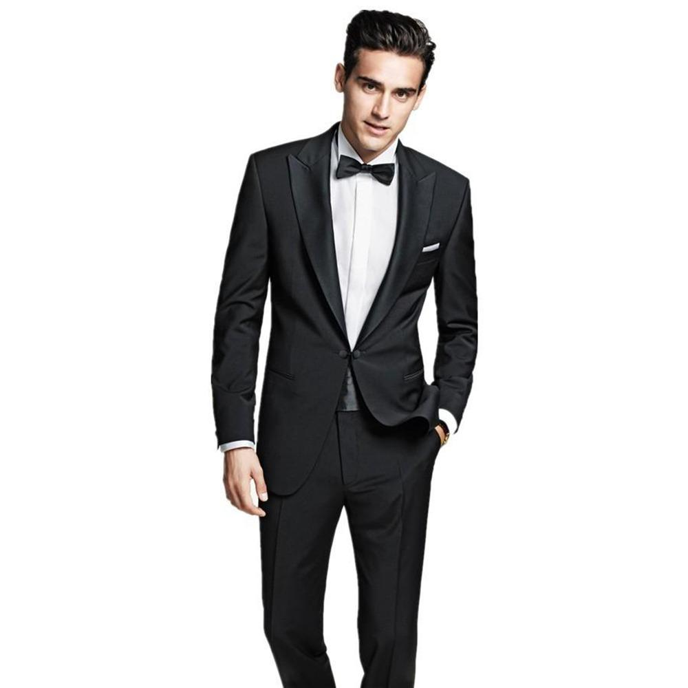 Jhonny Osvaldo - Jas Formal Jatted Pocket Single Button Suit - Jas New Arrival - Jas Party - Jas Wedding - Jas Prewedding - Spruce Blue