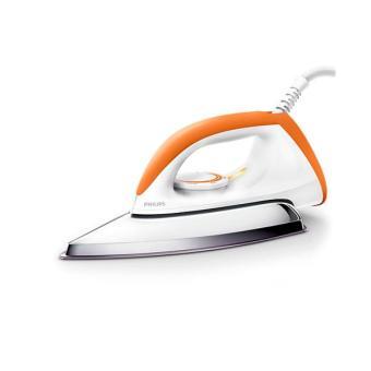 Harga preferensial Philips Setrika - HD1173/50 Orange beli sekarang - Hanya Rp169.875