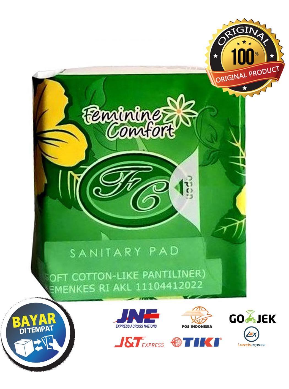 Avail Pembalut Herbal Pantyliner By Tyoolshop.