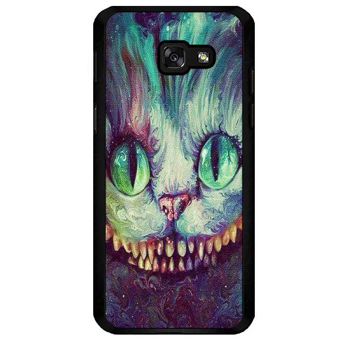 Alice In Wonderland Evil 2 V0670 Samsung Galaxy A5 2016 Custom Hard Case
