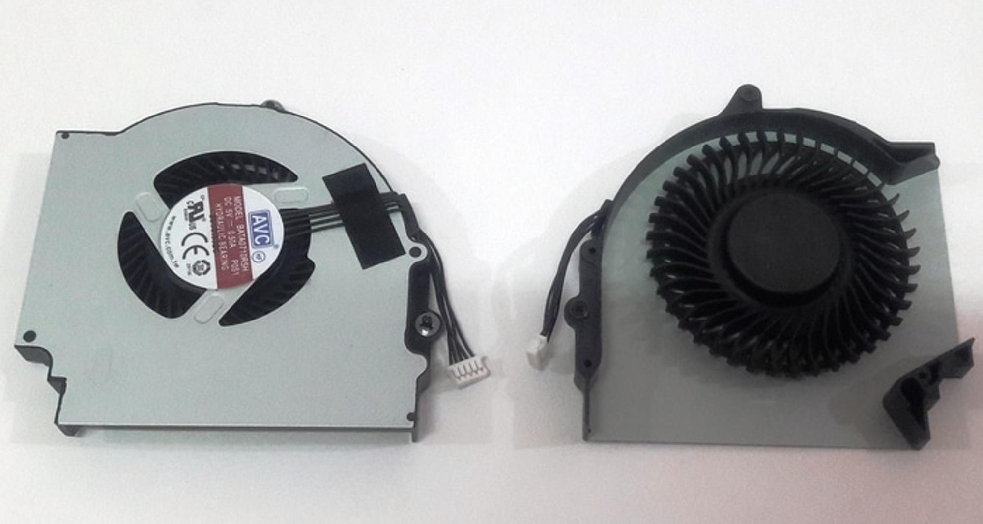 Fan Processor Lenovo Thinkpad E531 E431 E440 E540