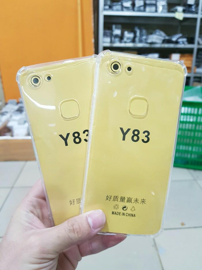 SOFT JACKET ANTI CRACK FOR VIVO Y83 VIVO Y83 2018 NEW HOT TYPE