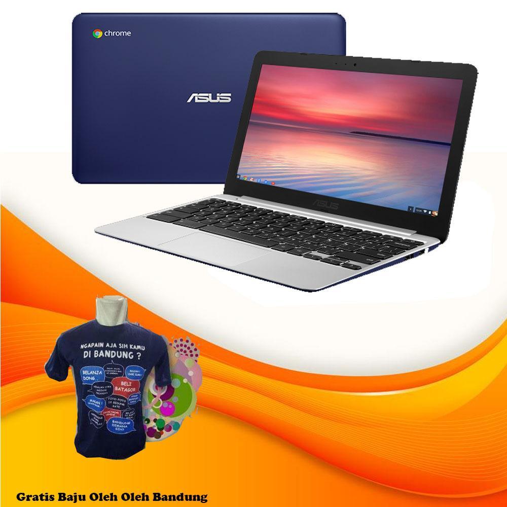 Jual Chromebook Termurah Terlengkap Acer Switch One Sw1 011 10c4 2in1 Laptop Asus C201pa Notebook Navy Blue