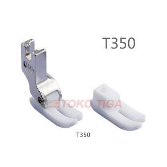 Pencarian Termurah PROMO!! TERMURAH Sepatu Standard Teflon T350 Mesin Jahit Industri High Speed Jarum 1 harga penawaran - Hanya Rp33.291