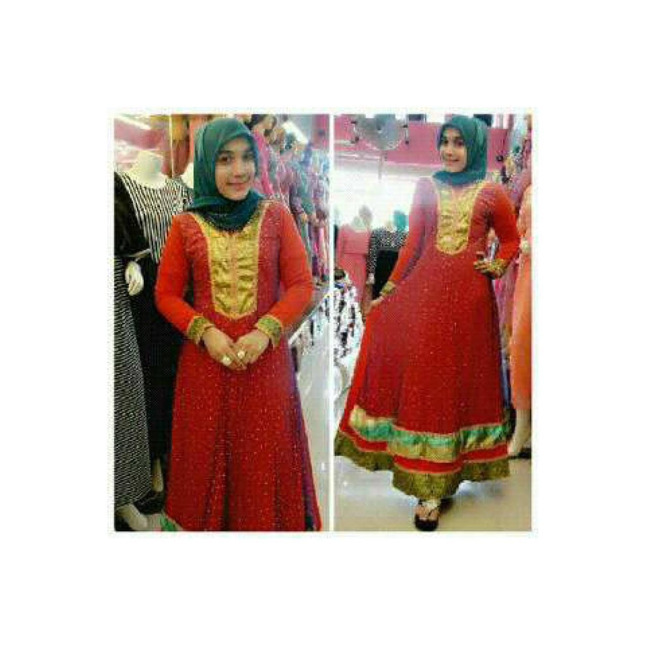 GAMIS ACEH TILE