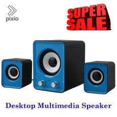 Mini PC Speakers USB 2.0 Stereo Portable Computer Speaker for Laptop Desktop Notebook Multimedia Speaker Mega