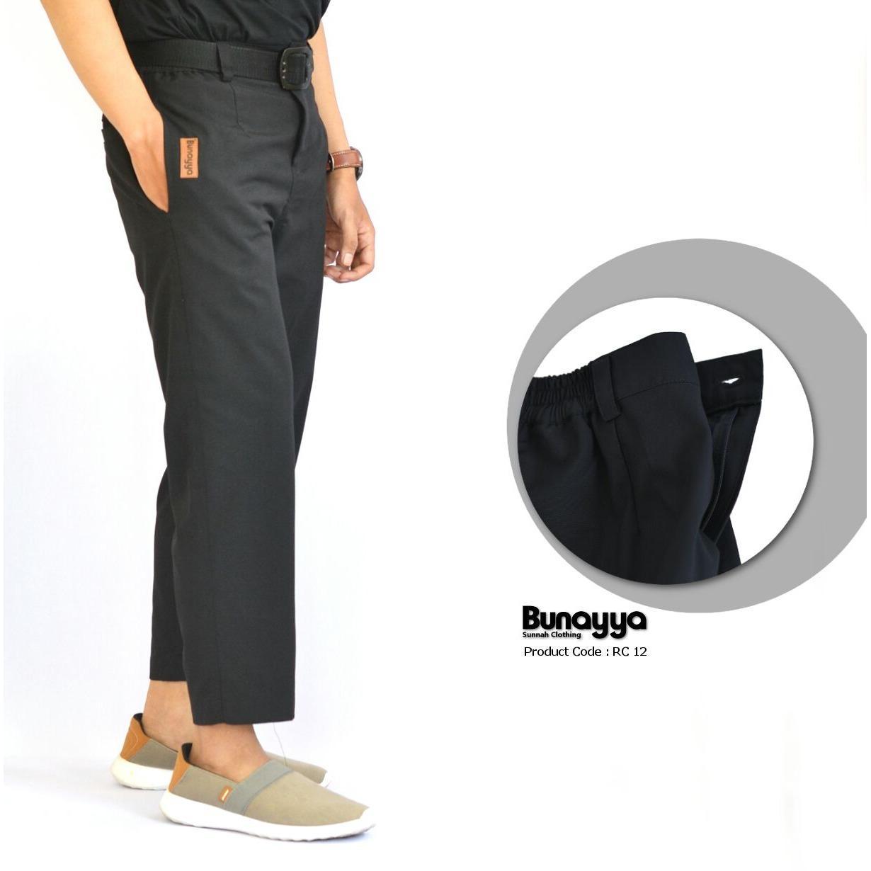 Toko Indonesia Best Buy Baju Muslim 01 11 18 Koko Garsel Fashion Fny 003 Img