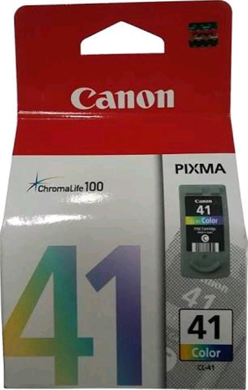 Buy Sell Cheapest Cartridge Canon Cl Best Quality Product Deals 41 Colour Original Color
