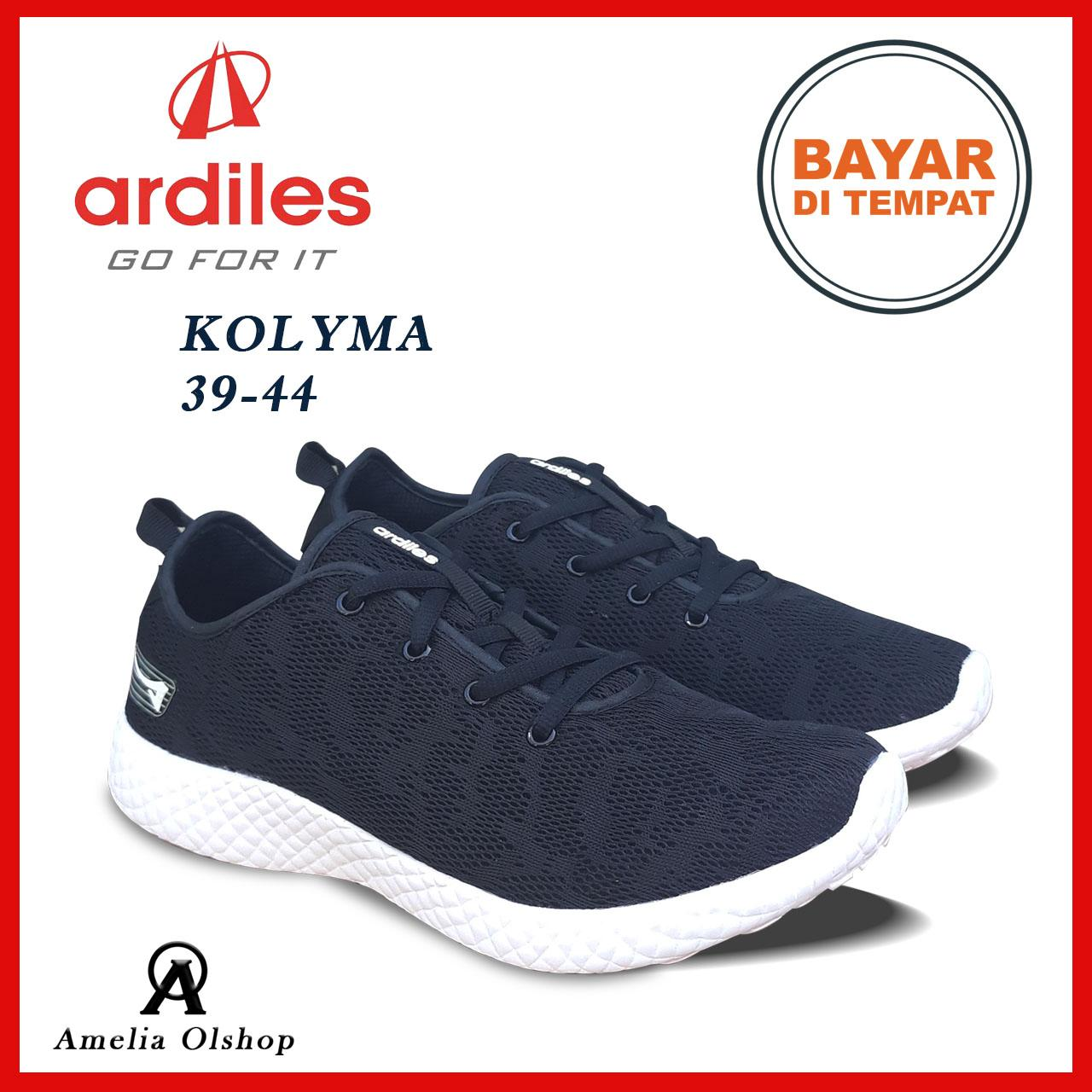 Buy Sell Cheapest Mrg 7391 Brpm Best Quality Product Deals Sepatu Casual Sneakers Pria 7215 Black Amelia Olshop Kolyma 39 44