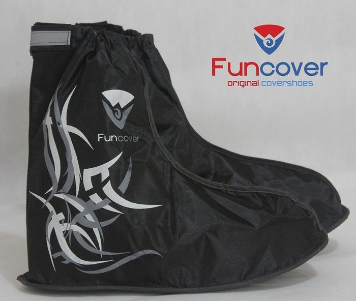 Promo   Cover Shoes / Mantel / Jas Hujan Sepatu Fun Cover Cibinong-Depok-Ps Rebo