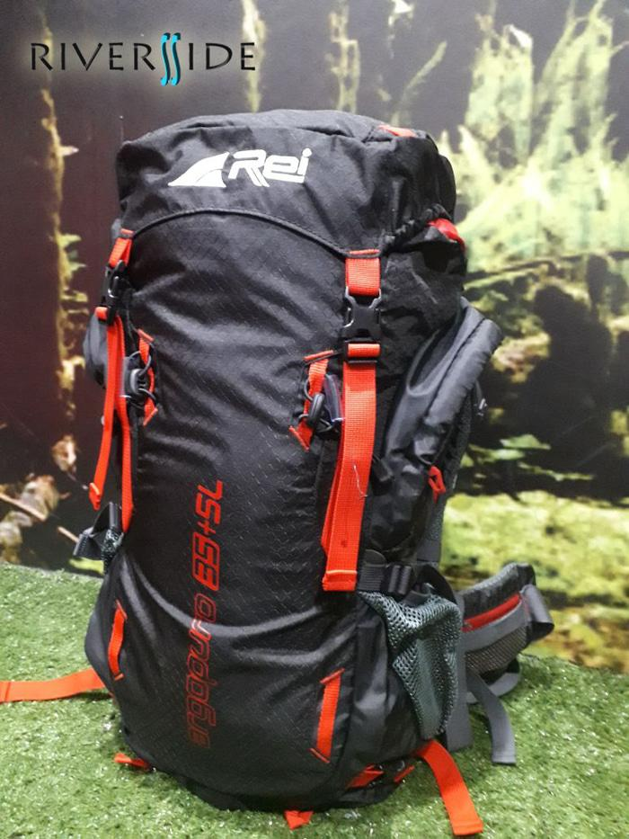 TAS REI SEMI CARRIER ARGOPURO 35 PLUS 5L