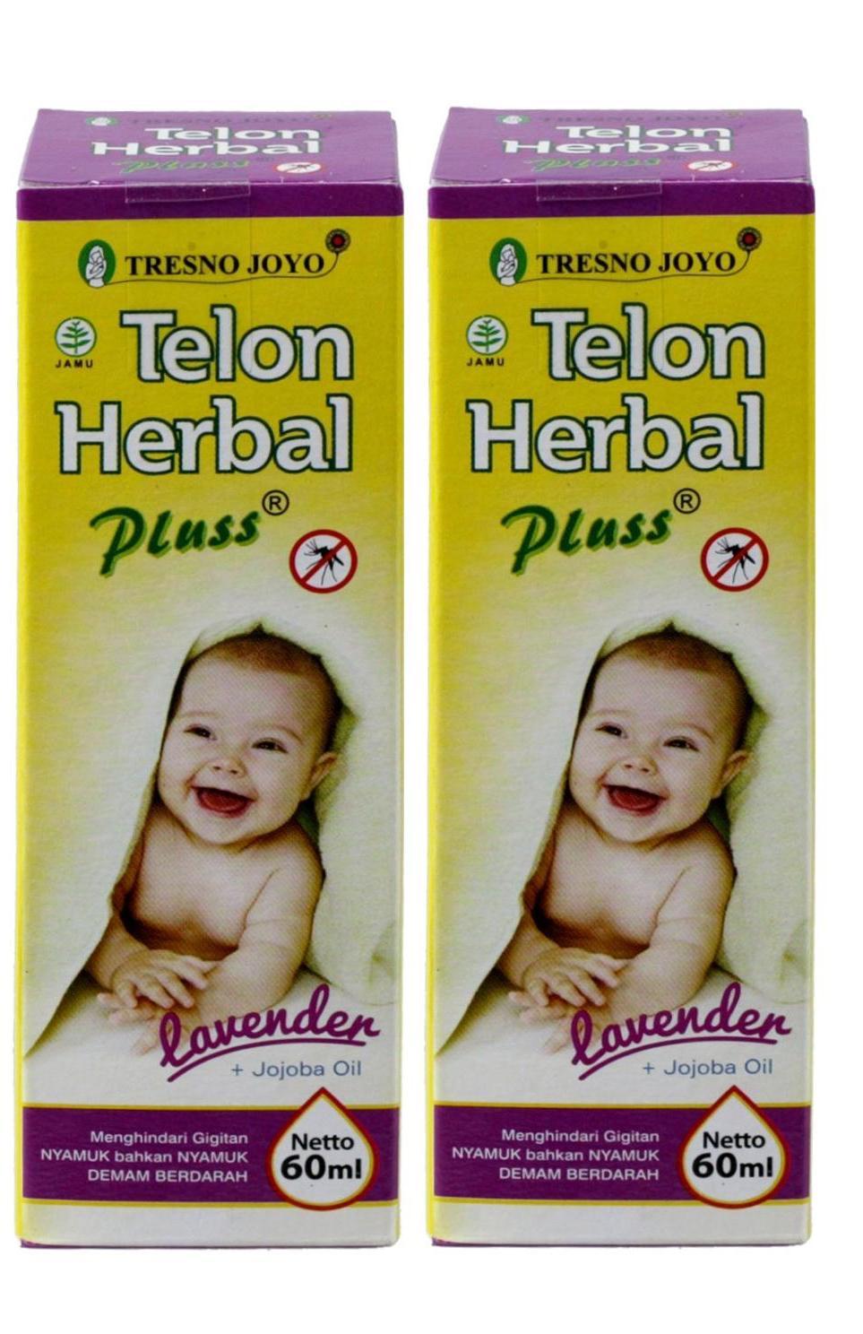 Buy Sell Cheapest Paket Minyak Telon Best Quality Product Deals Huki Promo Tresno Joyo Herbal Pluss Jojoba Oil Lavender Anti Nyamuk 60ml