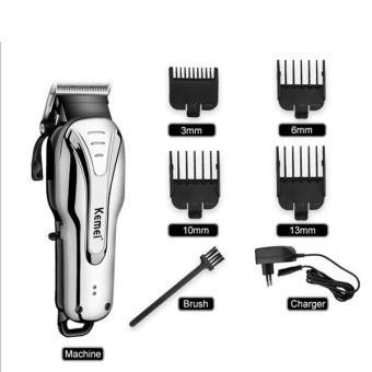 Harga Penawaran TERMURAH SE LAZADA Hair Clipper Kemei KM-1992 Mesin Cukur  Rambut Cordless discount 01d9c5978b