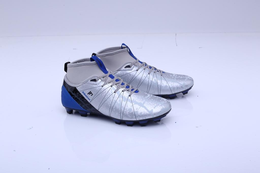 Garsel Sepatu Bola / Football Pria Bahan Synthetic Out Sole PVC - GRE 7514