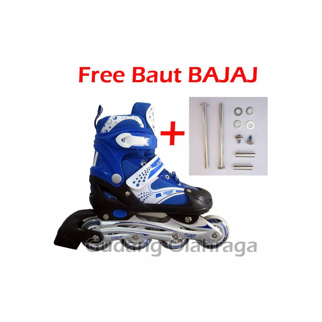 Inline Skate , Sepatu Roda Semarang, Sepatu Roda Anak Di Jogja