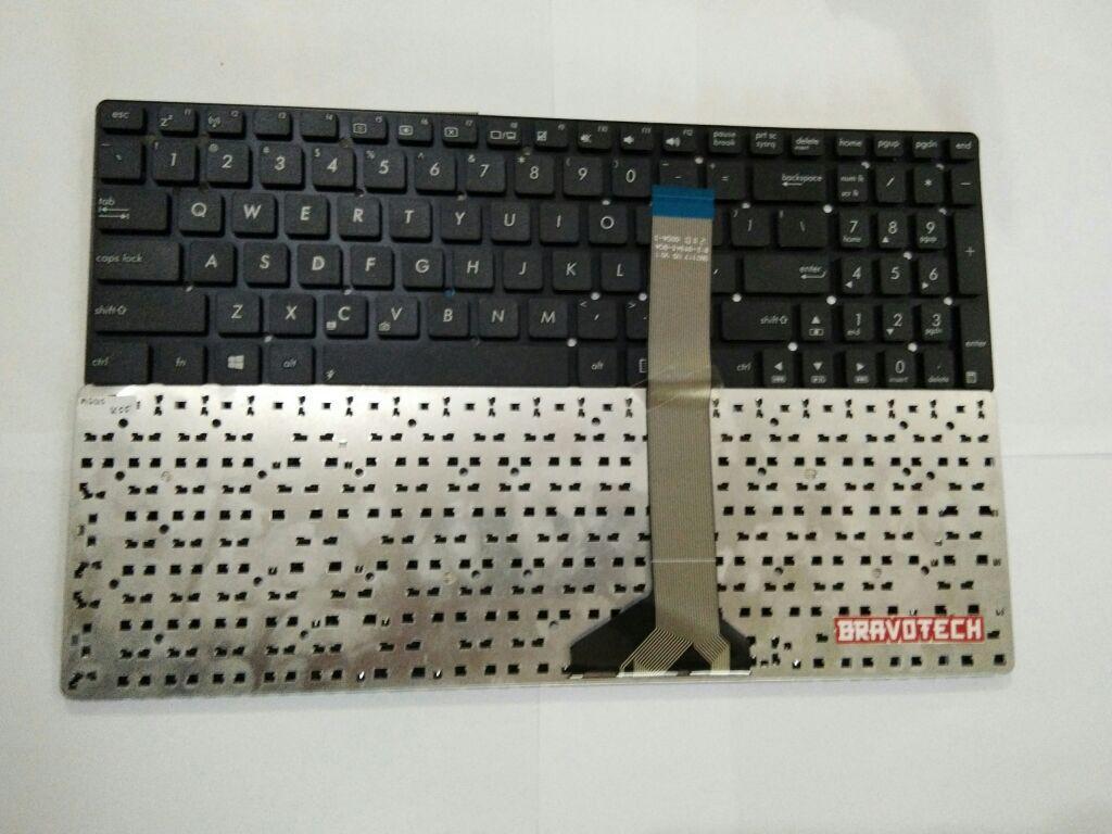 ASUS Keyboard Laptop K55 K55A K55DE K55DR K55N K55VJ K55VM K55VD