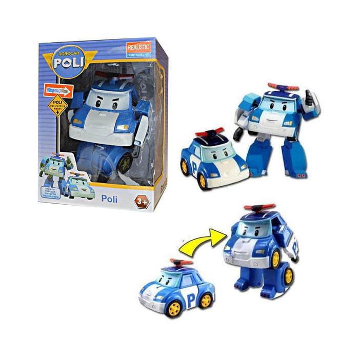 Mainan Robocar Poli Mainan Robocar Poli