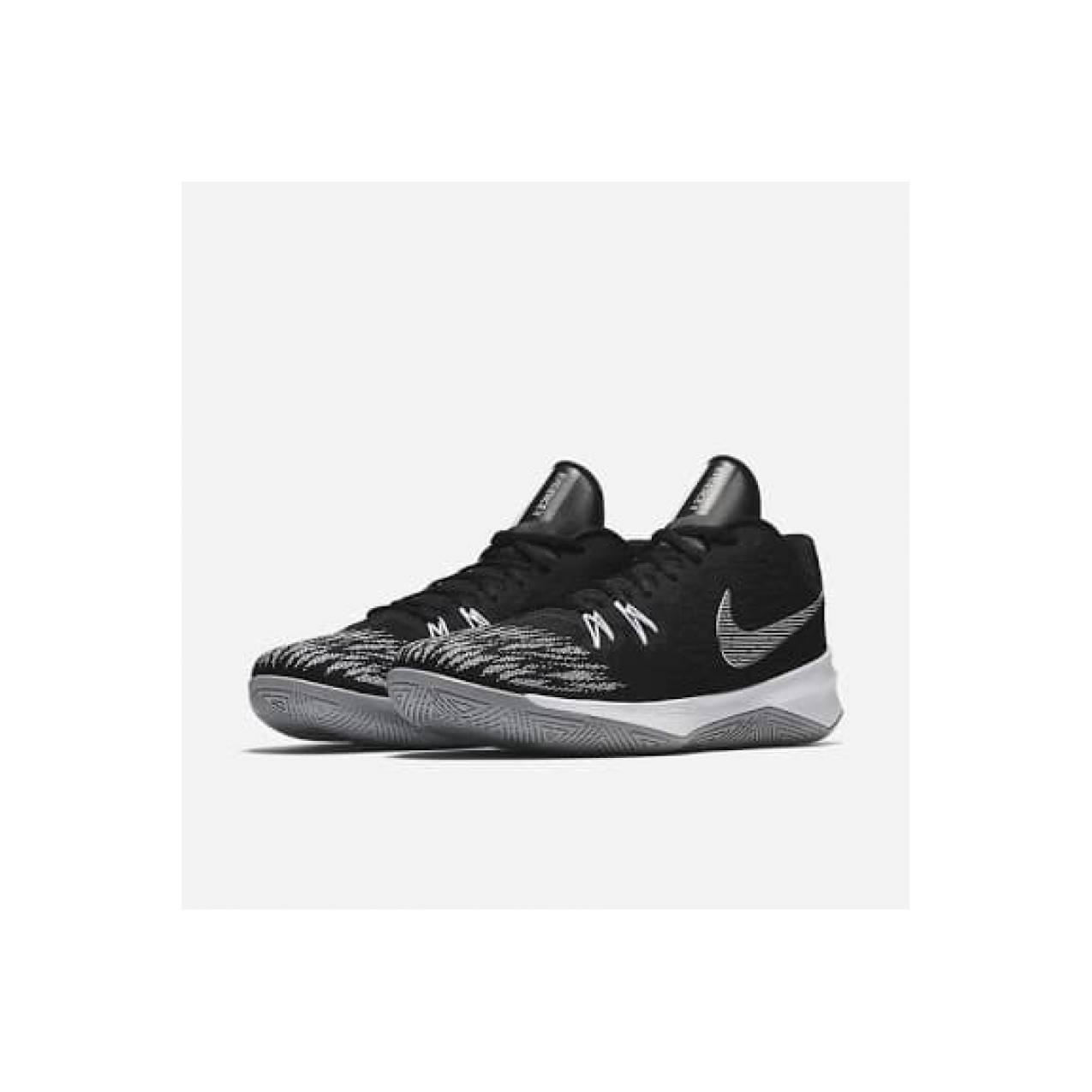 Sepatu Olahraga Basket NIKE Zoom Evidence II 908976 001 Murah Original