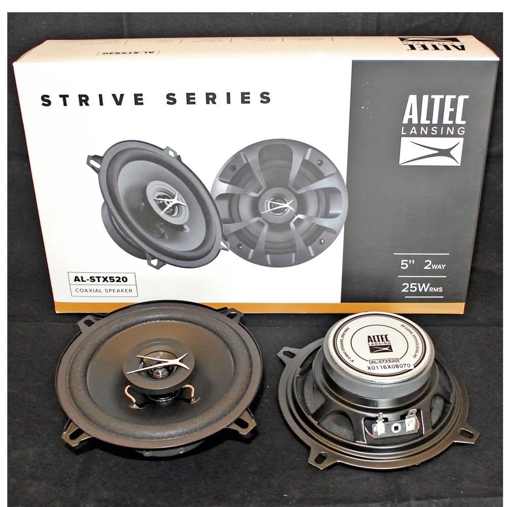 ALTEC LANSING AL-STX-520  5