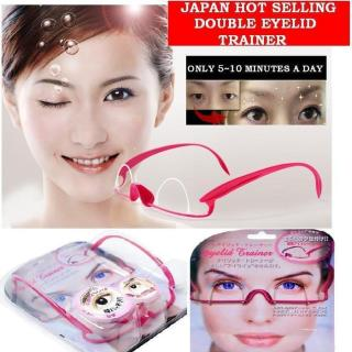 Double Eyelid Trainer (Kacamata Pembentuk Lipatan Mata) thumbnail