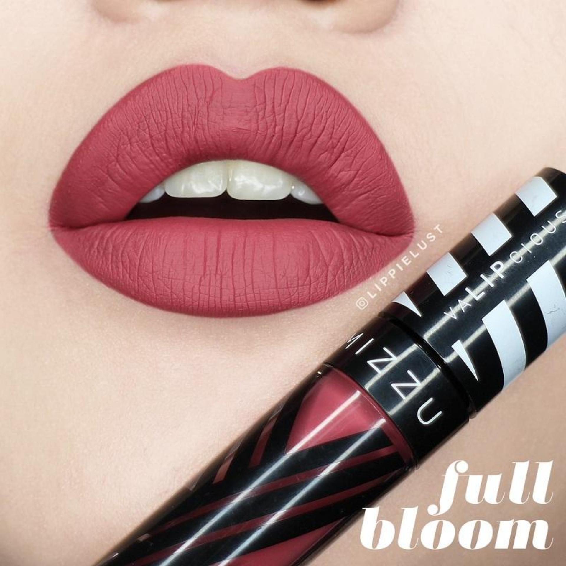 Jual Lipstik Murah Terlengkap Lipstick Matte 3ce Mood Recipe Lip Color Mini Kit Box Coklat Gift Set Kosmetik Bibir Mizzu Valipcious Velvet Full Bloom Cream