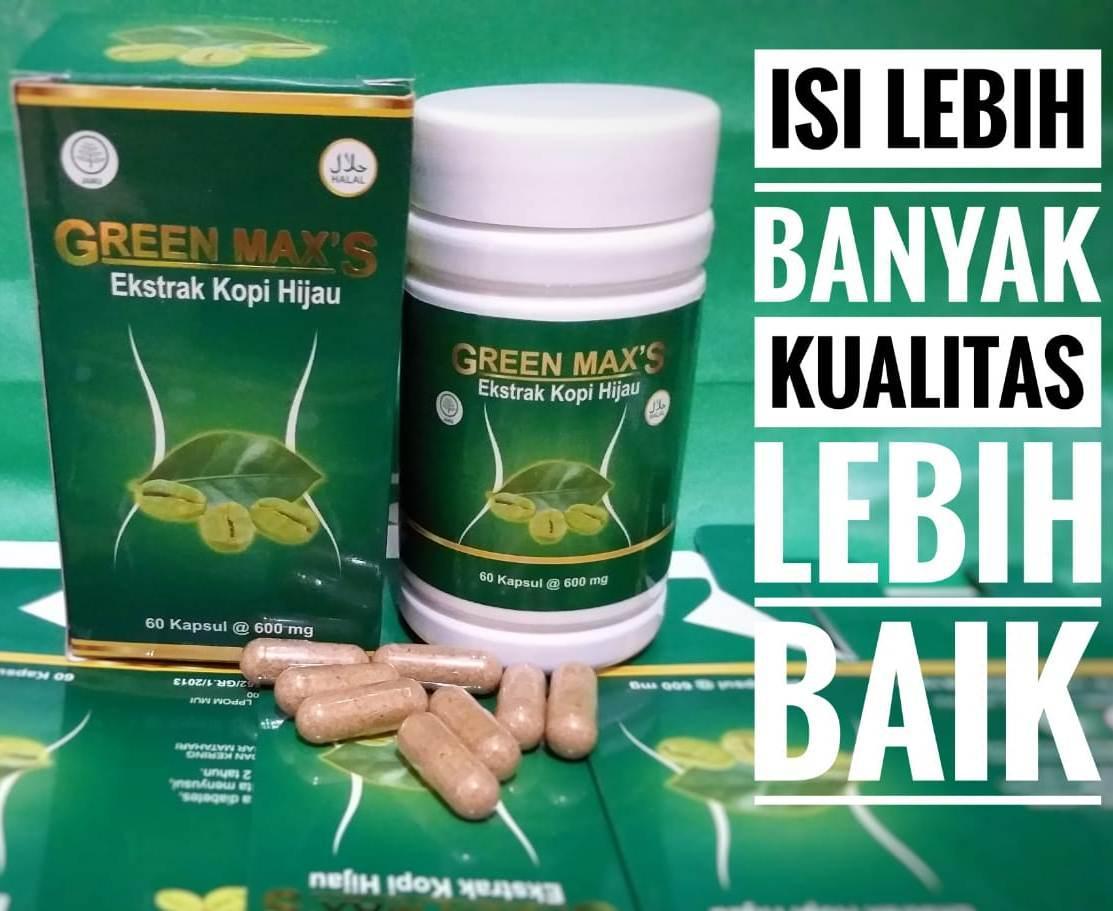 Pengatur Berat Badan Alami Obat Pelangsing Fleecy Bangle Tea Original Green Maxs Ekstrak Kopi Hijau Untuk 100 Ampuh Tubuh