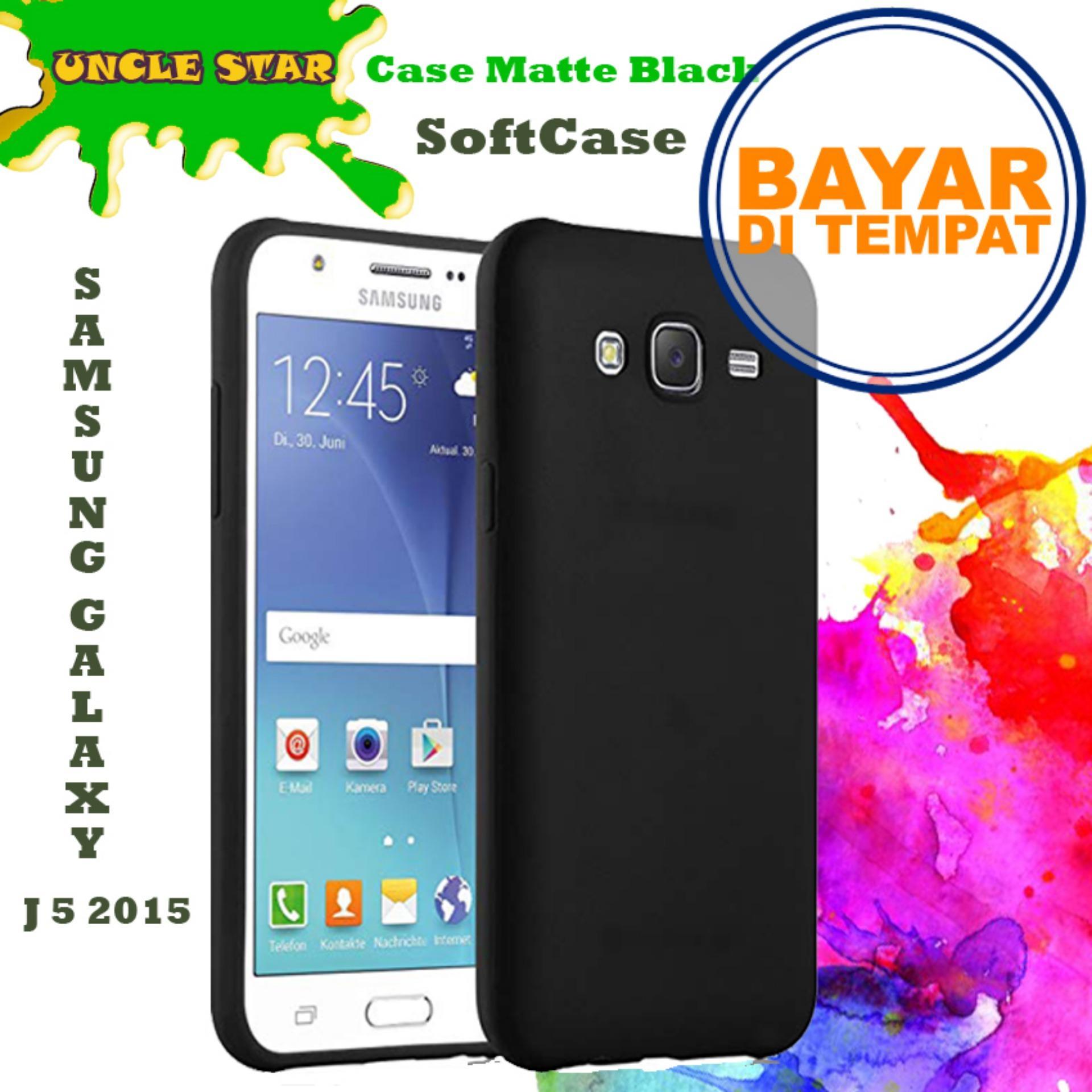 Harga Jual Samsung Galaxy J1 Ace 2016 Sm J111 8gb Hitam Rp Uncle Star Softcase Case Matte Black Elegant For J5 2015