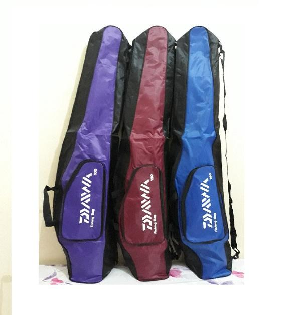 Tas Pancing Joran DAIWA Single 100cm