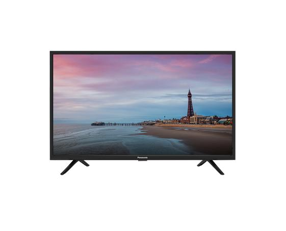 "Panasonic TV 32"" TH32F302G – Hitam - Khusus Jadetabek"