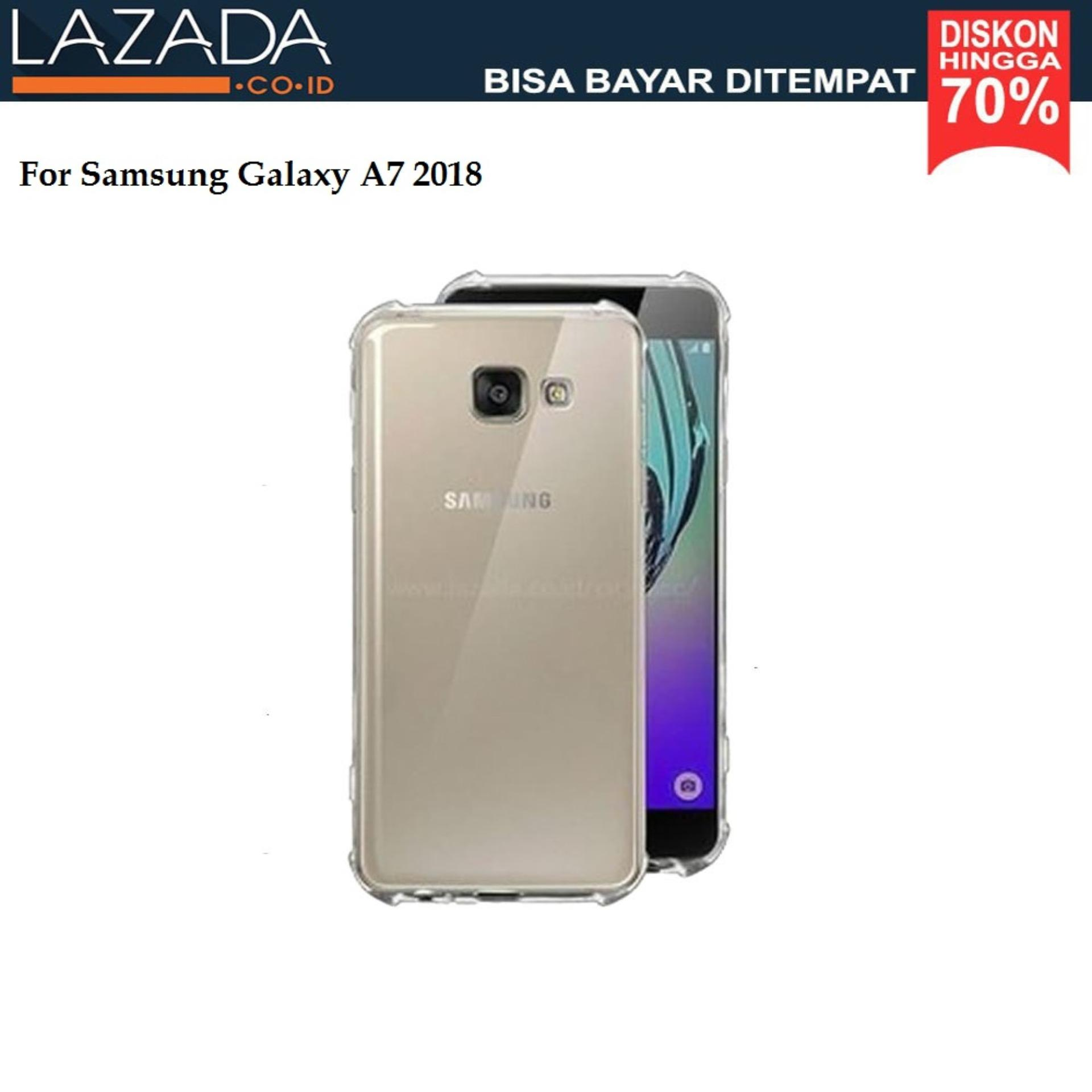 Case Casing Anti Crack Dan Shock High Quality Samsung Galaxy A3 Wanky Proof Softcase Silikon For J2 Prime Anticrack