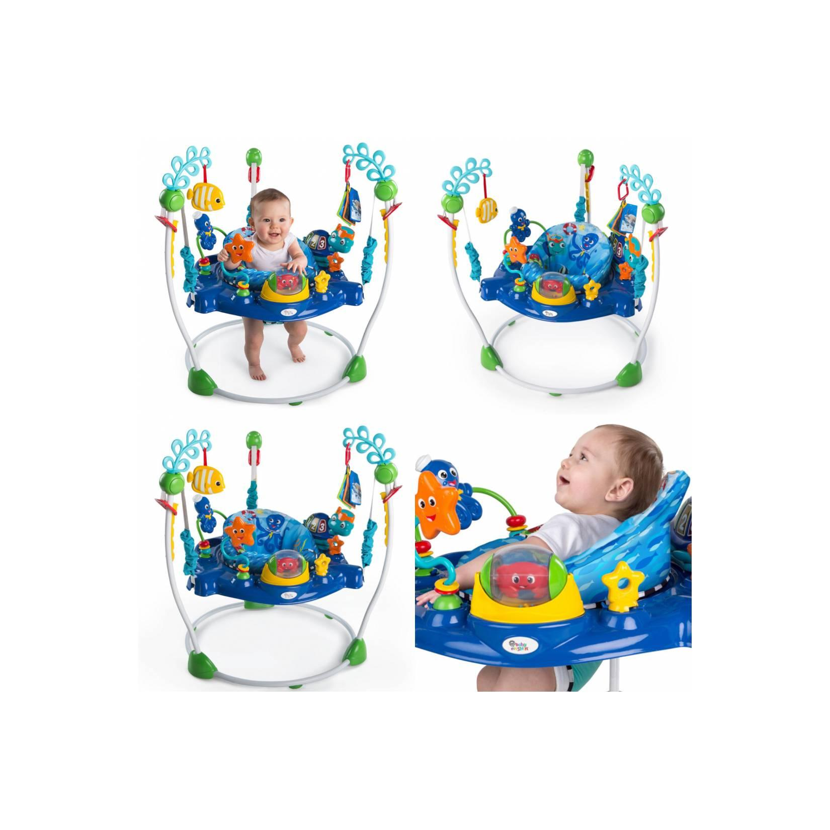 Jumperoo Sea by Baby Einstein