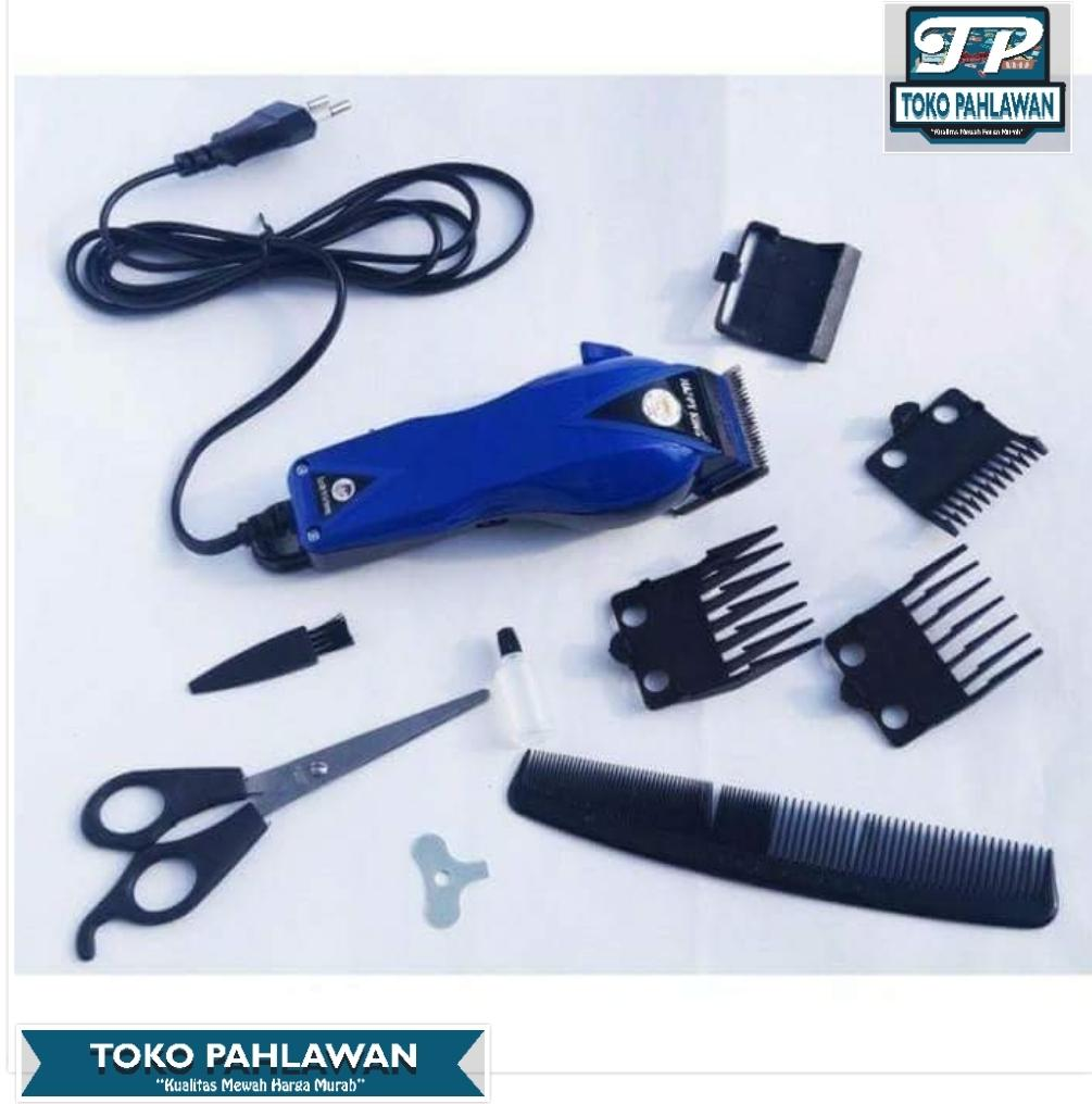 Buy Sell Cheapest Salon Pangkas Rambut Best Quality Product Deals Gunting Potong Untuk Barbershop Ukuran 7 Alat Cukur Happy King Barber Shop Lengkap Pisau Sasak