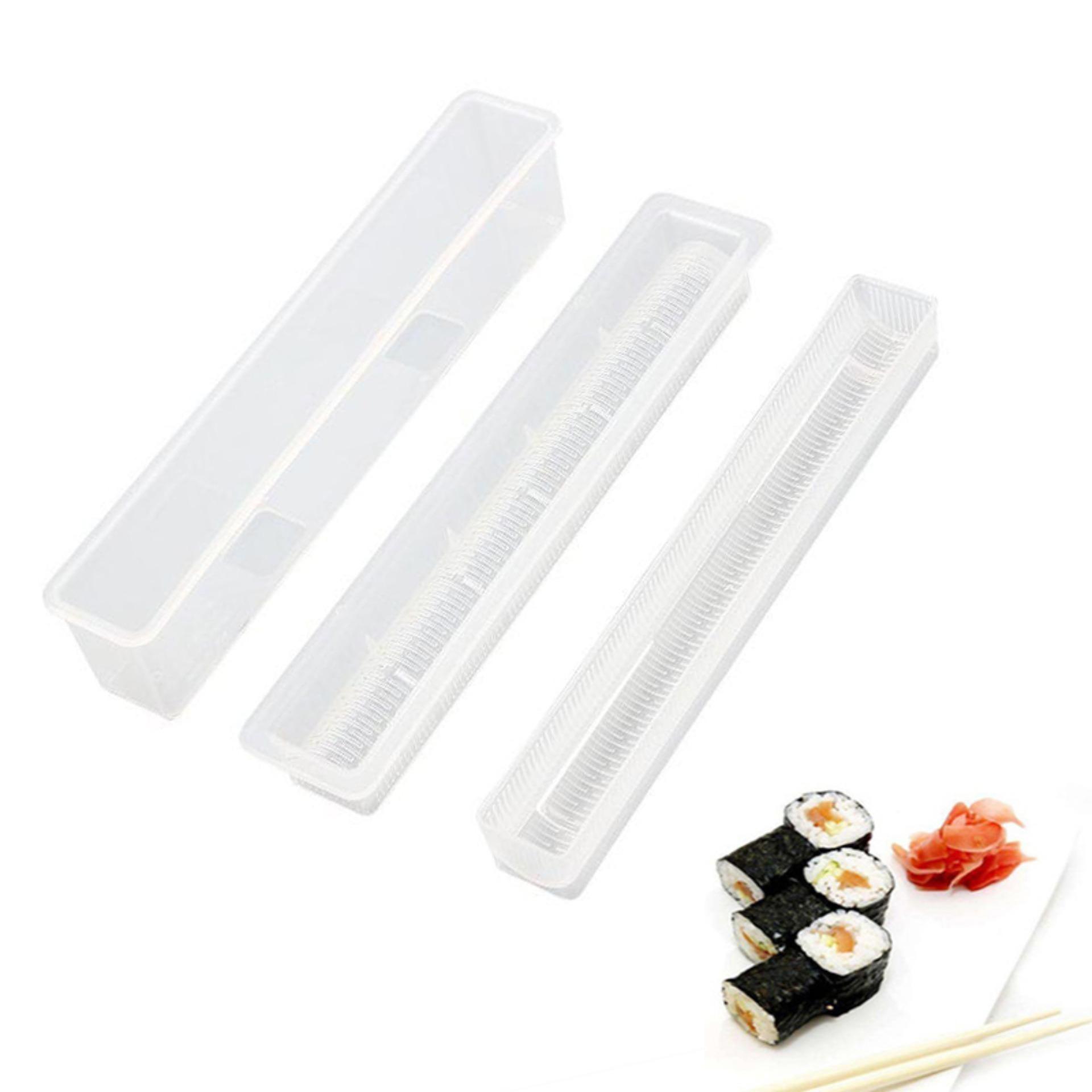 Lovely Panda Mudah Sushi Cetakan Dapur Alat Bento Aksesoris Hot Lucu-IntlIDR36000. Rp 46.000