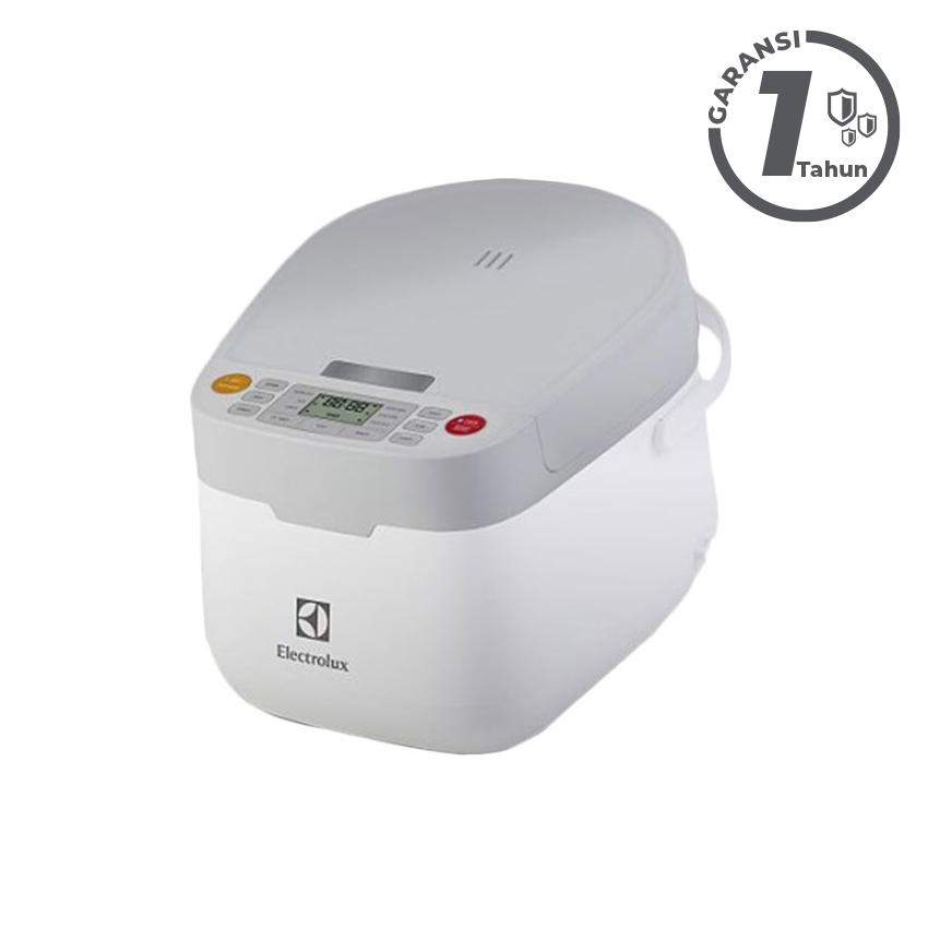 Electrolux Rice Cooker 1.2 L - ERC-6503W - PutihIDR828050. Rp 829.970
