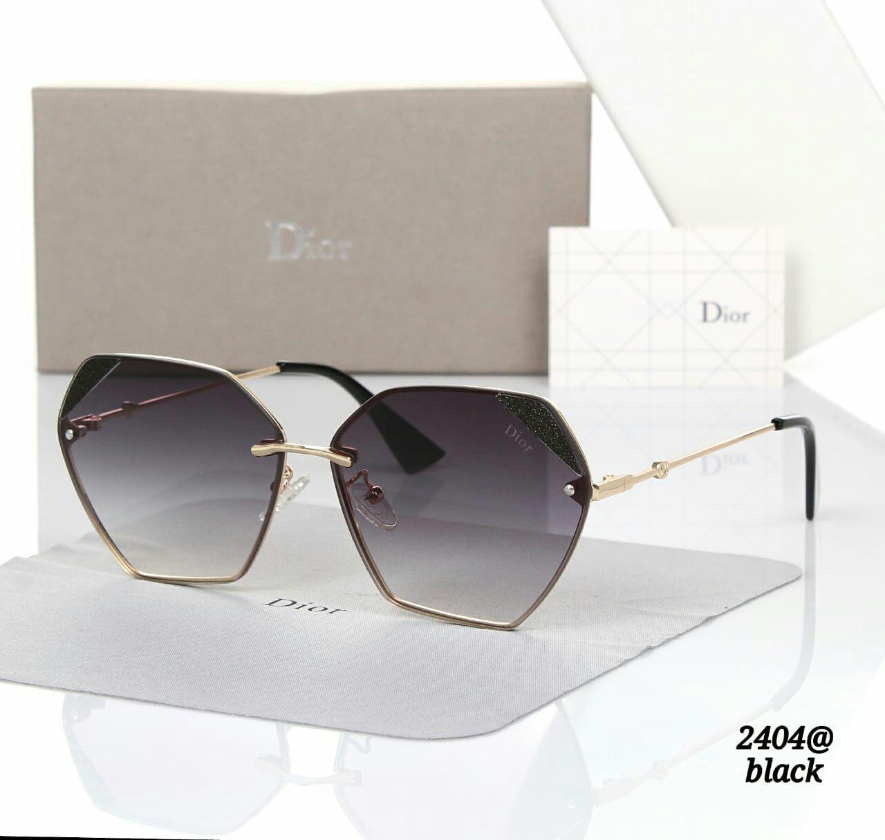 Kacamata Sunglasses Wanita - Women Sunglasses DIOR 2404  99946d4cb0
