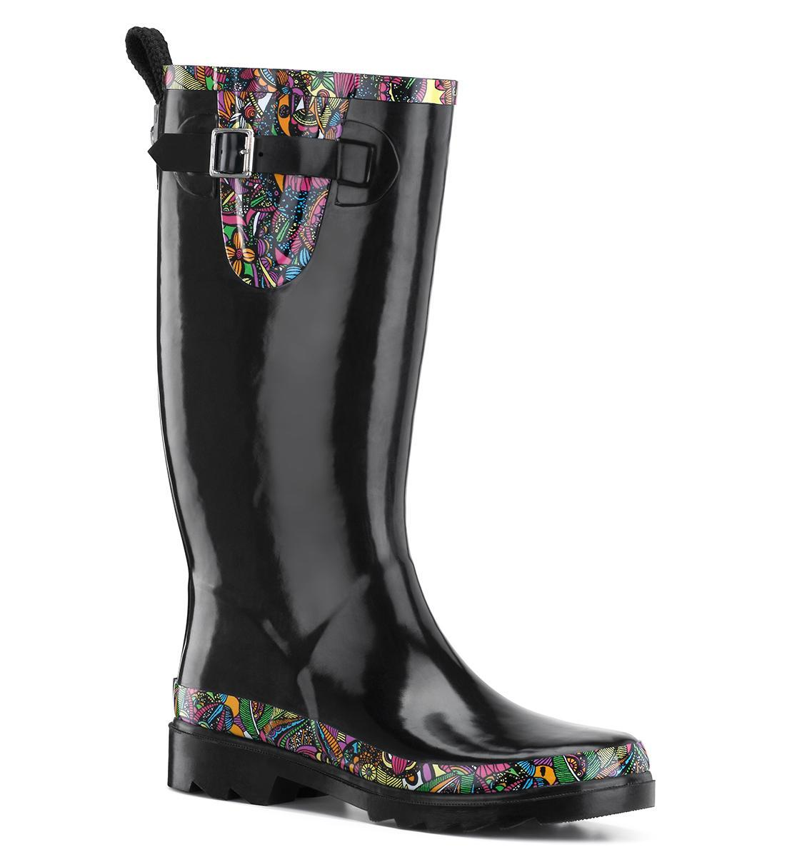 Grc Jas Hujan Sepatu Hitam Daftar Harga Terbaru Dan Terupdate Kalibre Shoes Cover Rain 995010 000 Indonesia Source Funcover Cosh Untuk Sakroots Rhythm Rainboots Black With Rainbow Spirit Desert