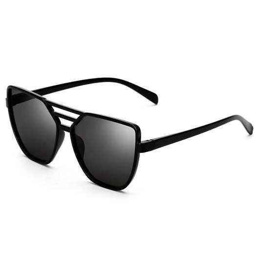 Kacamata Wanita Gaul Anti UV / Kacamata desain klasik dan minimalis / Kacamata Wanita Terbaru 2018 / Kacamata Wanita