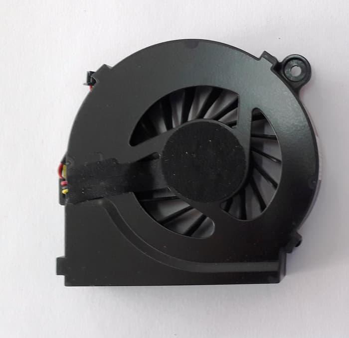 Harga Spesial!! Fan Processor Compaq Presario Cq42, G4, G42, G62 (3Pin) - ready stock