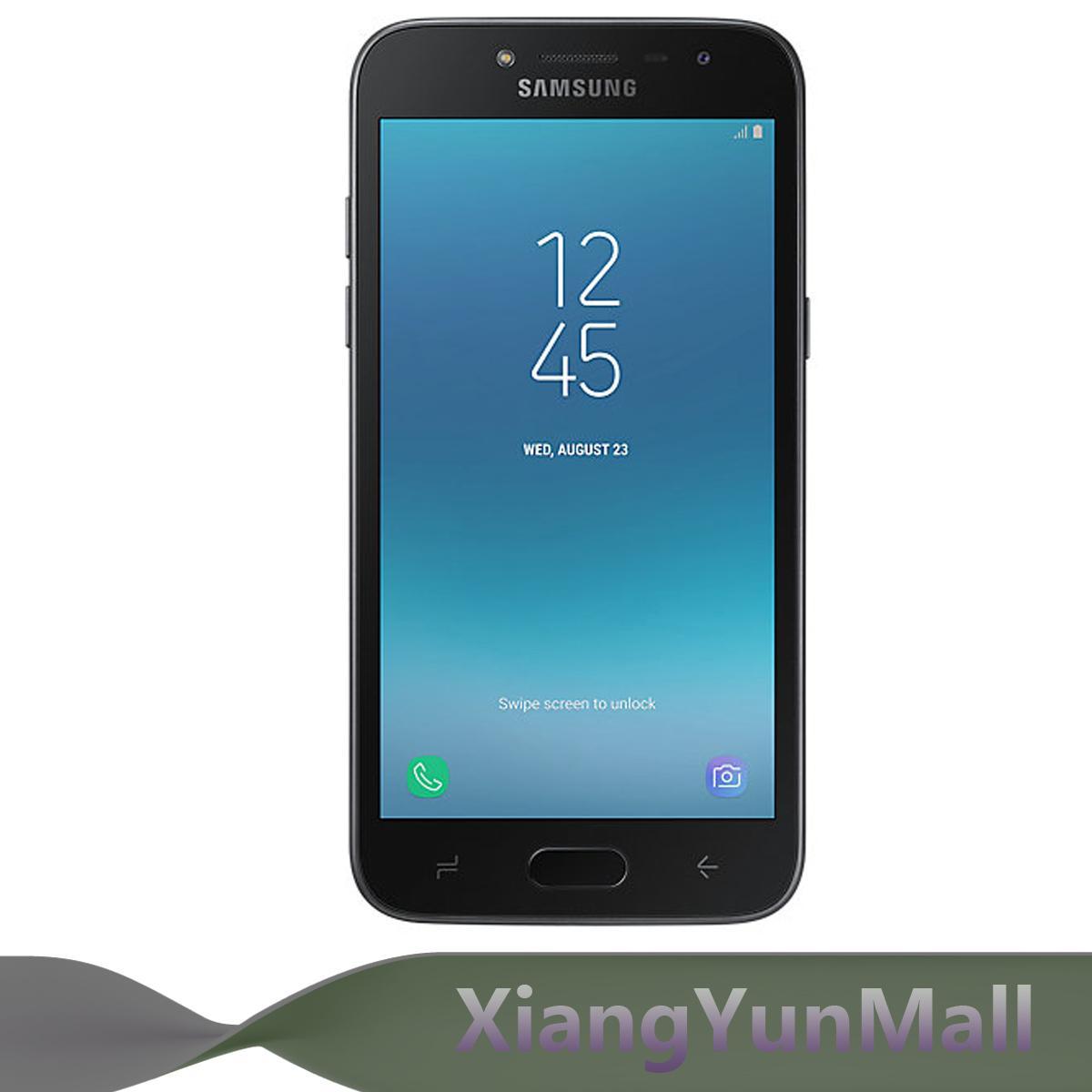 SAMSUNG J2pro 1.5GRAM 16GBROM 2018 Ponsel ini menikmati garansi resmi 1 tahun Pengiriman segera!