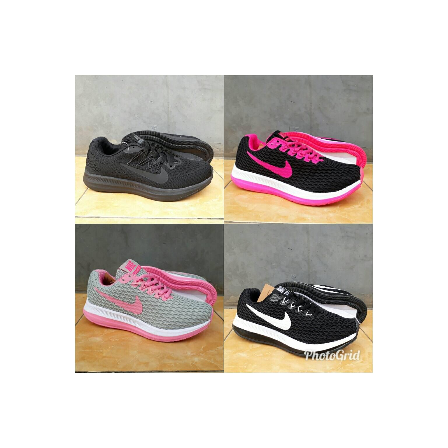 Sepatu running Nike zoom pegasus impor