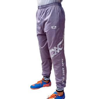 ... Model Lis 3 - Hitam Biru pon. Source ·. Source · Pencarian Termurah Arsy Sport Exlusiv Celana Jogger / Celana Training / Celana Panjang Pria - Abu