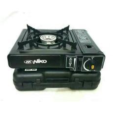 NIKO Kompor Gas Camping Portable