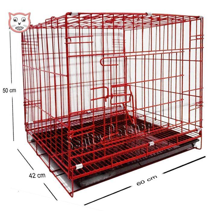Cara Membuat Kandang Kucing Dari Kawat - Pagar Rumah